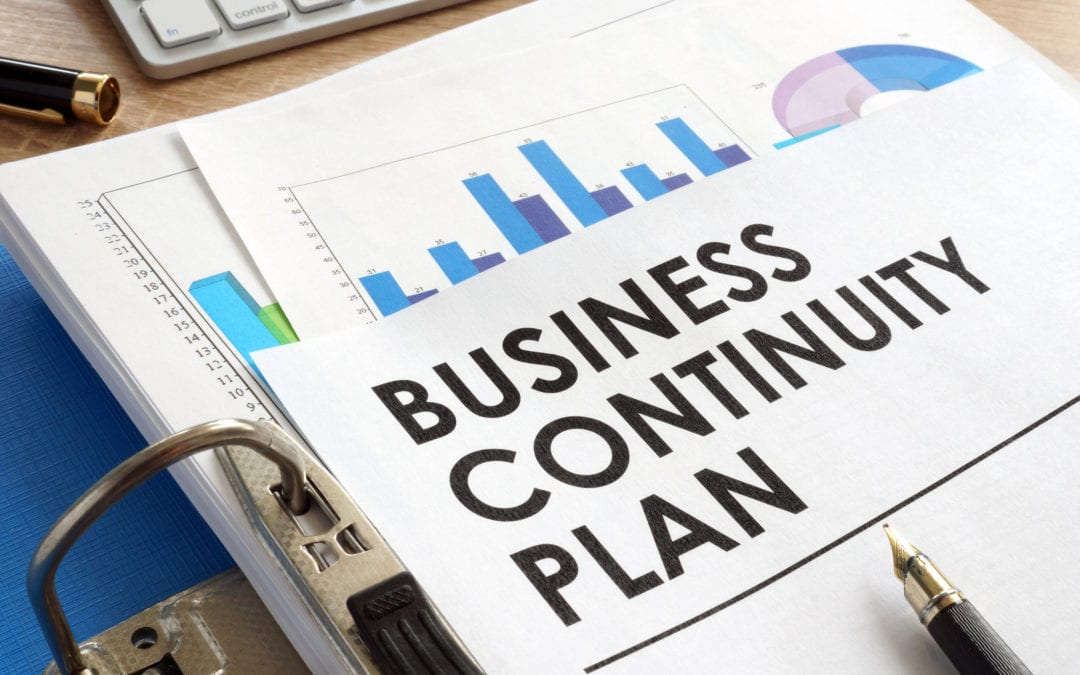 What Is A Business Continuity Plan?