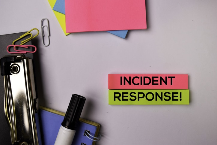 Incident Response Planning in Fort Worth