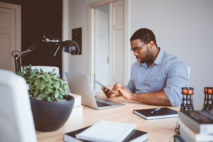 Are Employees More Productive Working From Home?